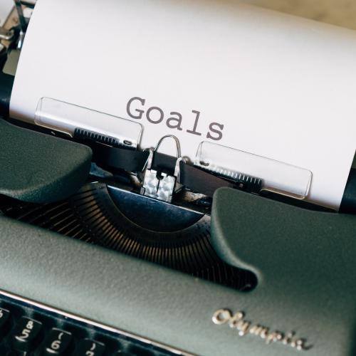 11. Saavuta tavoitteesi
