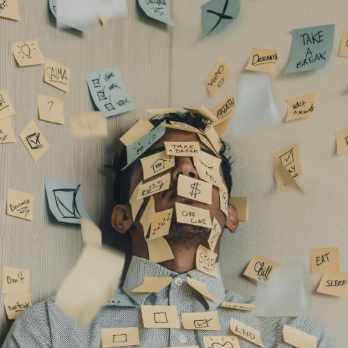 16. Stressin ja jännityksen poistaminen